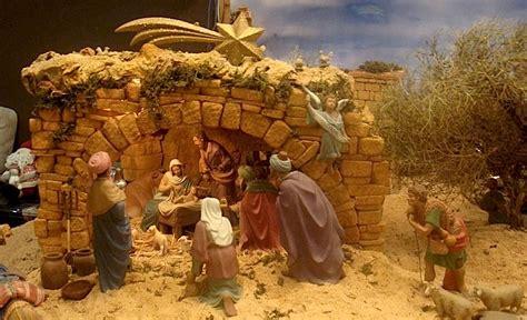 imagenes de navidad belen navidad portal de bel 233 n kai alde santurtzi