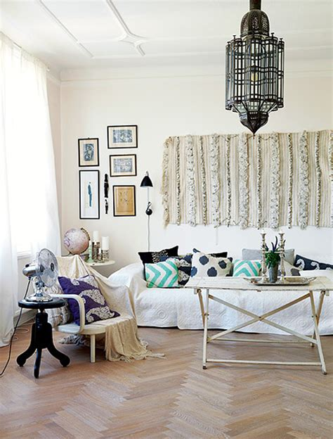 fashion home decor interior inspiration from elle interior sweden the style