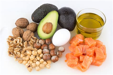 healthy fats in healthy vs unhealthy fats extension daily