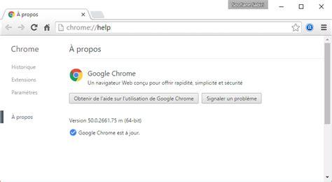 Chrome Faq | pourquoi et comment installer google chrome 64bit stable