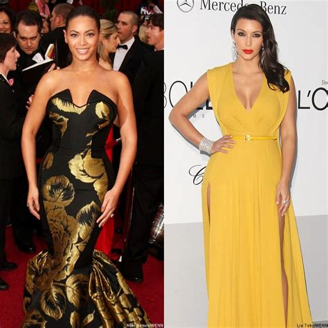 beyonce and jay z insult kim kardashian and kanye west beyonce knowles snubs kim kardashian at jay z s made in