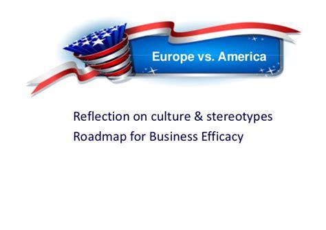 European Mba Vs American Mba by European Vs American Efficacy