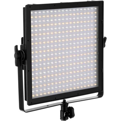 genaray spectroled essential 360 bi color led light sp e 360b
