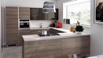 amazing Kitchen Backsplash Designs Photo Gallery #8: Simple-Kitchen-Designs-Modern-14.jpg