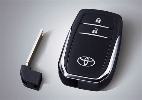 Toyota Key New Innova Officially Revealed All Details Images