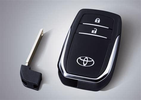 Toyota Smart Key Toyota Innova Smart Key Motorbash