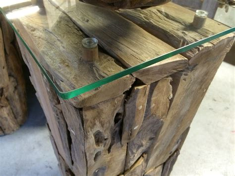 drijfhout salontafel salontafel van drijfhout msnoel