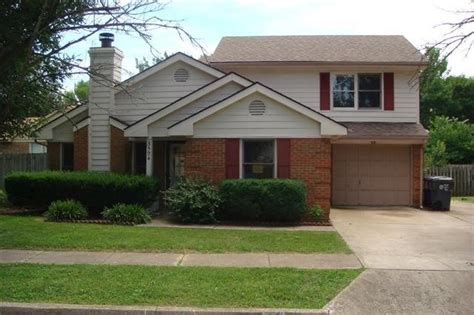 houses for sale lexington ky 3504 promenade ct lexington ky 40515 foreclosed home information foreclosure homes