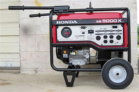 honda 5000 watt generator dimensions crafts