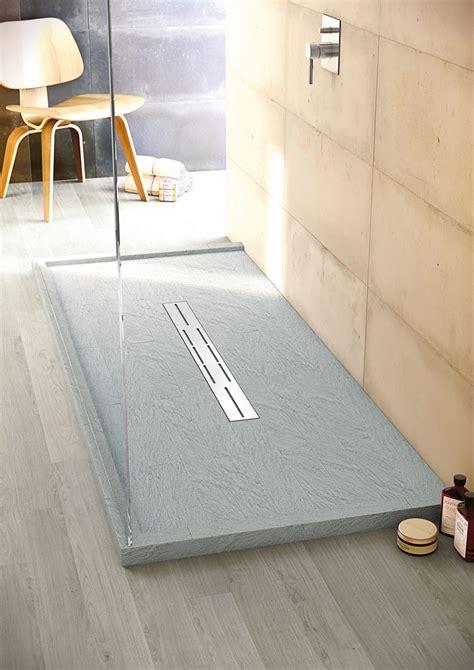 piatti doccia fiora silex silex privilege la nueva colecci 243 n platos de ducha de