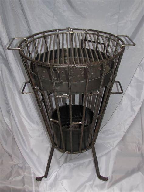 feuerkorb mit grilleinsatz vermietung partyausstattung vom feuerkorb bis zum