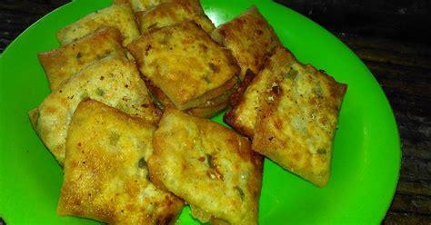 bikin kulit lumpia krispi kulit lumpia crispy 158 resep cookpad