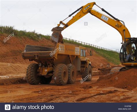 tipper lorry stock  tipper lorry stock images alamy