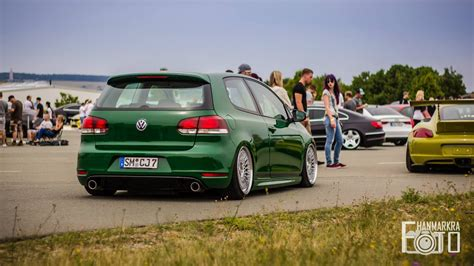 green volkswagen golf green vw golf das vw polo golf volkswagen