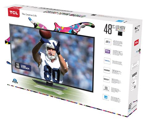 Tv Led Tcl 48 Inch tcl launches 48 quot 1080p led hdtv at sam s club