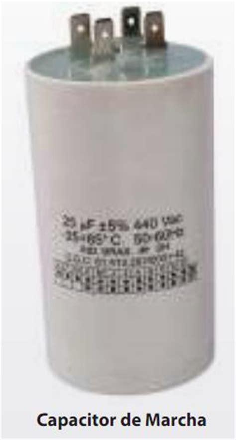capacitor de arranque en refrigeracion capacitor de marcha refrigeracion 28 images condensador capacitor de marcha 80 mfd 370 vac