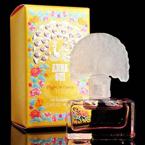 Parfum Original Sui Fight Of Fancy For Edp 12ml Vial sui flight of fancy eau de toilette mini perfume fragrance 0 14oz nib ebay