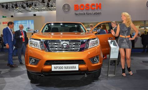 New Nissan Navara 2018 by 2018 Nissan Navara What Can We Expect From The New Model