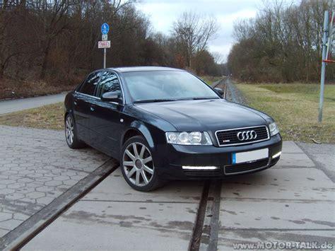 Audi A4 B6 Tagfahrlicht by Bild2 Tagfahrlicht S6 Auf A4 Audi A4 B6 B7 203163685