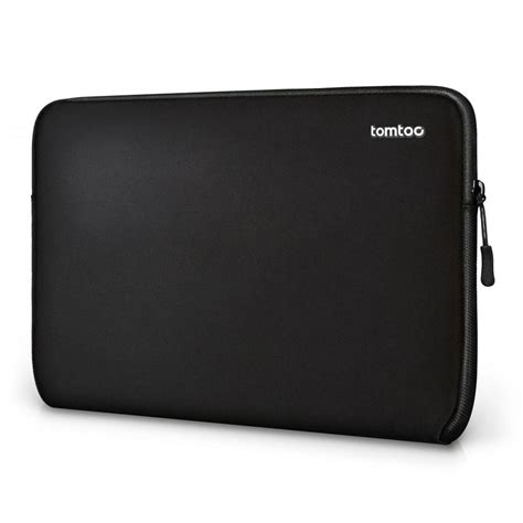 Sleeve Laptop Vertical Macbook Pro Retina 13 Inch Hitam Original tomtoc 13 inch macbook air macbook pro retina sleeve bag