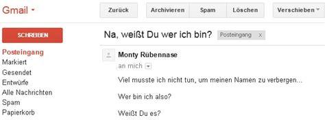 Wie Gibt Maße An by Anonyme E Mail Verschicken So Macht Es Richtig Giga