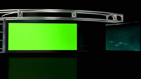 green screen backgrounds free templates free hd studio set 2 background loop with green