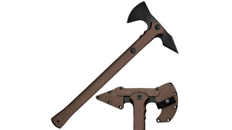 trench hawk trench hawk axes tomahawks cold steel uk
