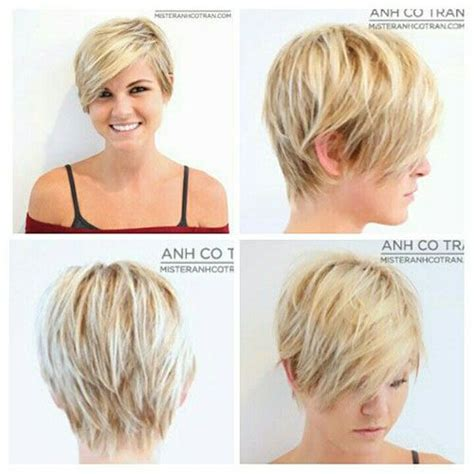 highlighting my long bangs on my pixie haircut 25 best ideas about pixie cut long bangs on pinterest