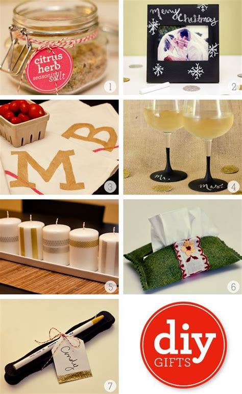 1000 images about diy christmas gifts on pinterest