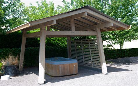 Superb Occultation Jardin Bois #11: Abri_de_spa_lenia.jpg