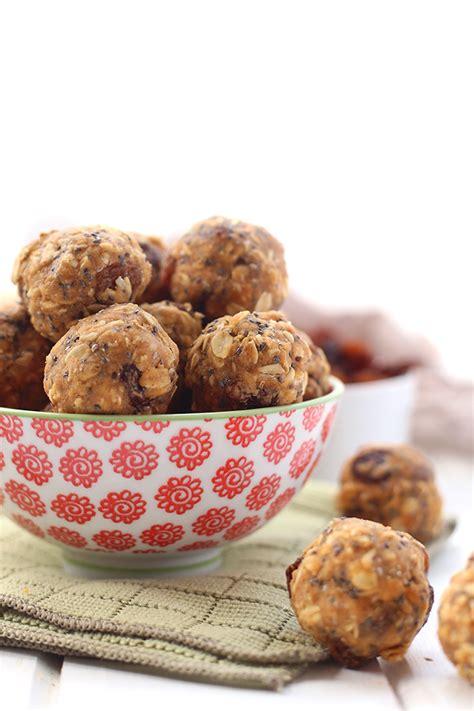 protein energy balls no bake oatmeal protein energy balls the healthy maven