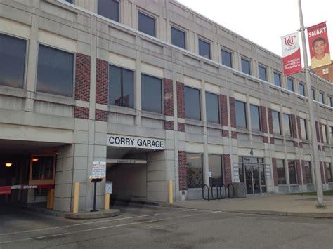 Cincinnati Parking Garages by Corry Garage Parking In Cincinnati Parkme