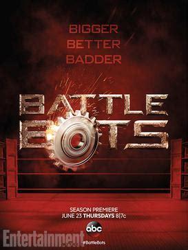 battlebots (season 7) wikipedia