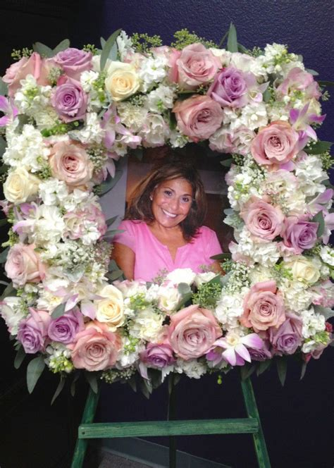 Funeral Flowers by Best 25 Funeral Flowers Ideas On Funeral