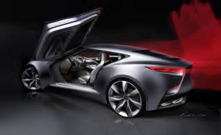 next hyundai genesis coupe previewed by hnd 9 concept