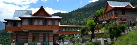 Kinner Kailash Cottage Kalpa by Kalpa Himachal Pradesh Tourism Development Corporation