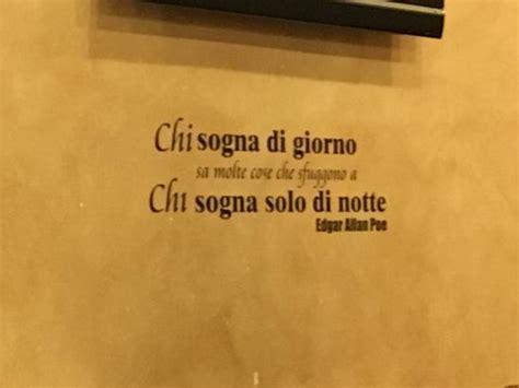 Frasi Muro frasi sui muri foto di pizza idea 3 san cesareo