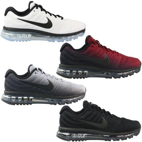 Nike Air Max Laufschuhe 1596 by Nike Air Max 2017 Schuhe Laufschuhe Turnschuhe Sneaker