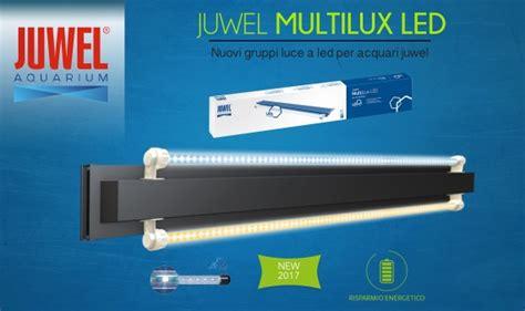 Lu Led Aquascape aquarium line migliori prodotti per il tuo acquario e