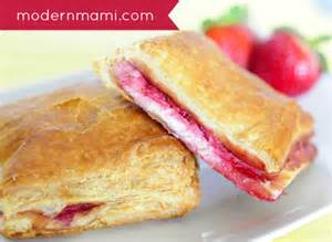 Toaster Walmart Strawberries And Cream Cheese Pastelitos Puff Pastries