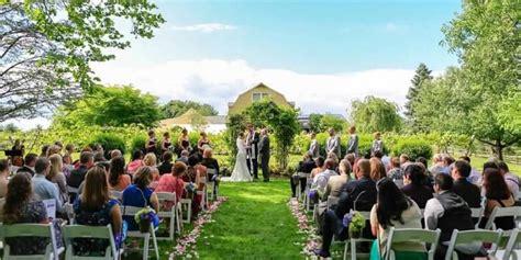Wedding Vineyard by Crossing Vineyards Winery Weddings Get Prices For