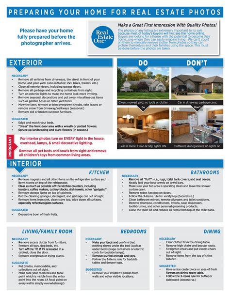 preparing your home for preparing your home for photos cheryl clossick real