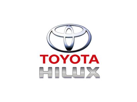 toyota hilux logo photo gallery edaran 4 215 4 aksessories