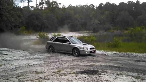 blobeye subaru wagon messing around in the sand 2005 subaru impreza wrx wagon