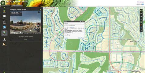 gis mapping companies local government line gis llc