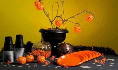 imagenes de una fiesta de halloween ideas para una fiesta de halloween f 225 cil y r 225 pida condislife