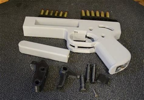 3d gun image 3d home design 3ders org metallic barrel liner strengthens newly