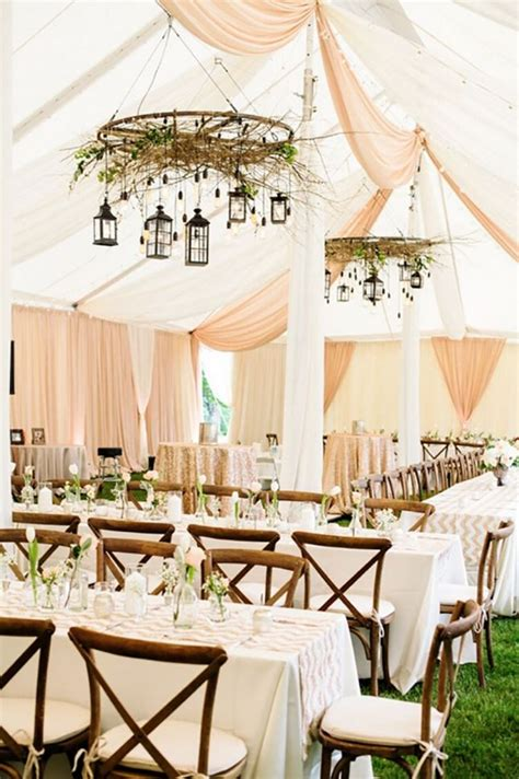 25 best ideas about tent decorations on