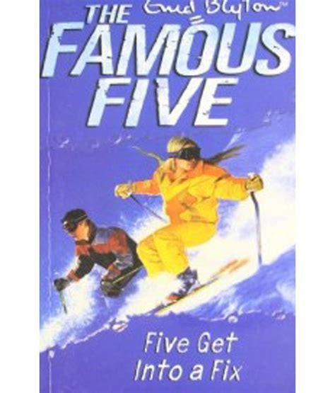 Five Get Into A Fix Ebook E Book five get into a fix five 17 bo