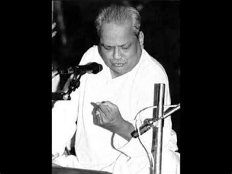 pt kumar gandharva  raga bheem  paara na paayo naada bheda